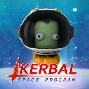 Kerbal Space Program – Probleme unter Linux