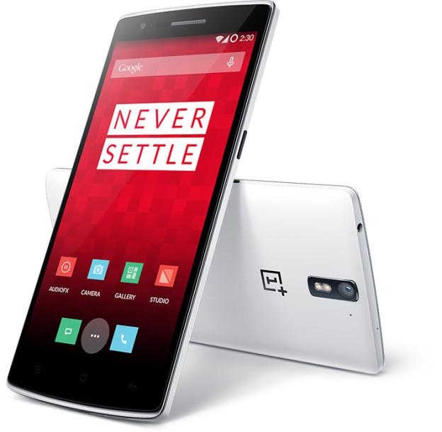 OnePlus One-Invite zu vergeben